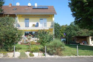 Ferienwohnung Dummel *** Bodensee