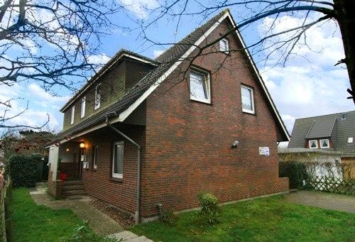 Ferienwohnung Sylt-Westerland 4 sep. Fewos mit INTERNET/ WLAN a.d. Nor
