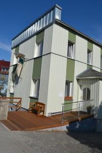 Ferienwohnung Gästehaus Stein