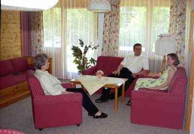 Zimmer Gastgeber Chiemgau-Appartements