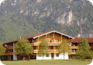 Ferienwohnung Chiemgau-Appartements