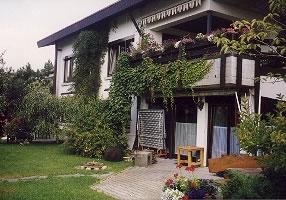 Ferienwohnung Bühler Schwarzwald