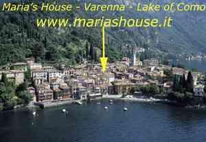 Ferienwohnung MARIAS HOUSE