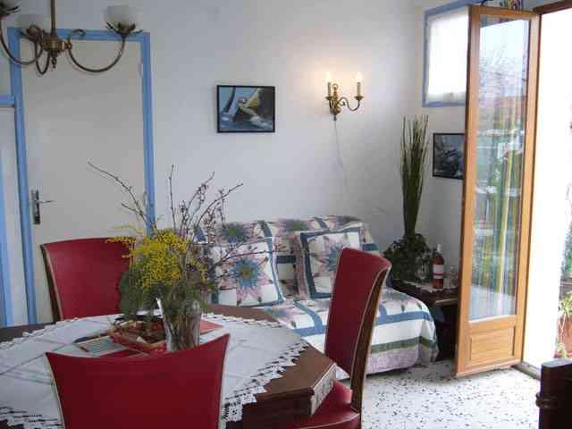 Villa Mimosas Languedoc-Roussillon