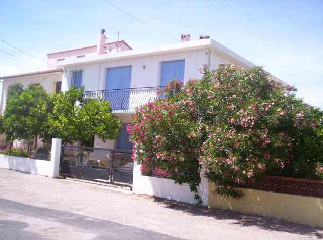 Ferienwohnung Villa Mimosas