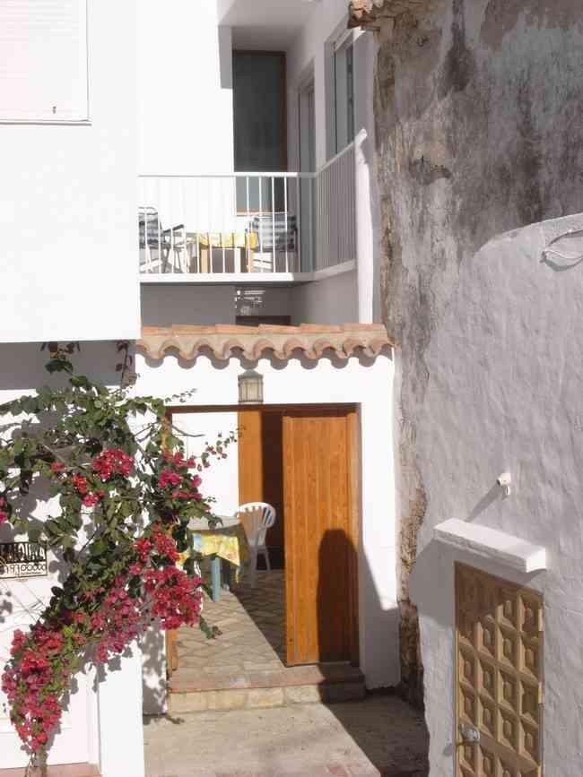 FeWo Costa Luz im Patio Conil Andalusien