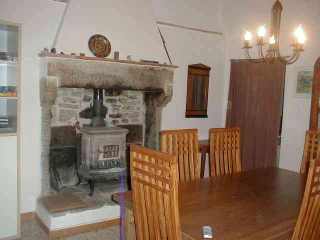 Zimmer Gastgeber Casa Il Cuniglio