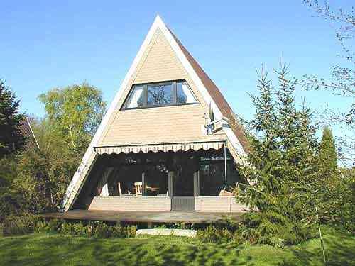 Ferienhaus Ferienhäuser u. Ferienwohnungen im Ostseebad Damp