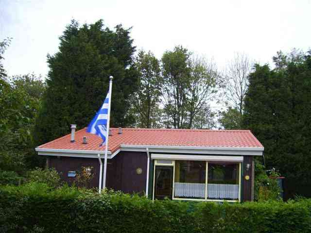 Ferienhaus Haus Sommertraum