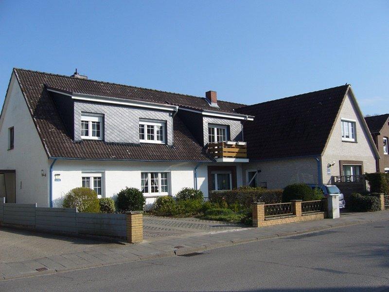 Ferienwohnung Haus Ostsee