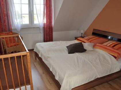 Zimmer Gastgeber Haus Ostsee