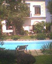 Ferienhaus Ferienhaus Casa Erca