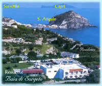 Ferienwohnung Residence Baia di Sorgeto