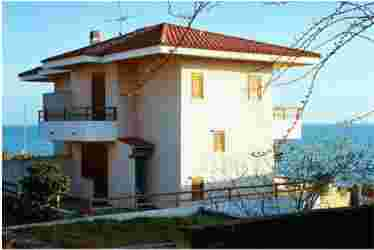 Ferienhaus Ferienhaus Villa Nausicaa