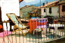 Ferienhaus Ferienhaus in der Toskana am Meer