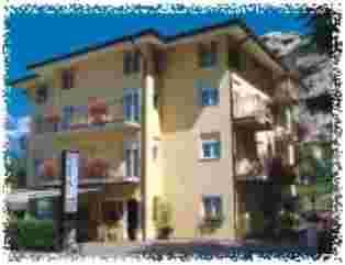 Hotel Hotel Garni Toresela