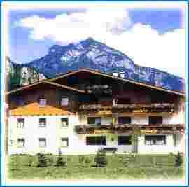 Ferienwohnung Ferienwohnung Tirolerhof