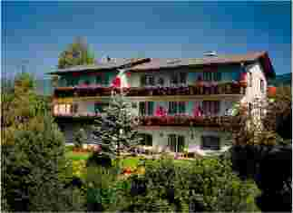 Pension Haus Riedl ***