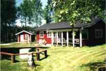 Ferienhaus Västergötland