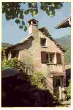 Ferienhaus Ferienhaus Passaglia