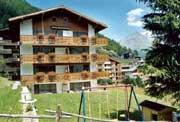 Ferienwohnung Ferienwohnung Alpenfirn