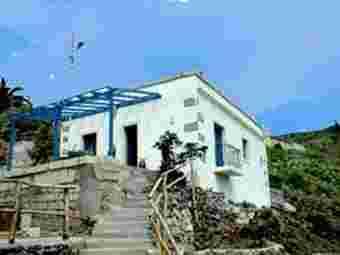 Ferienhaus Ferienhaus, Casa Azul