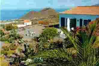 Ferienhaus Casa Doris