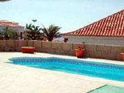 Ferienhaus Ferienhaus, Bahia Azul Haus E