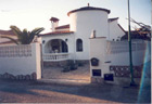 Ferienhaus Ferienhaus mit Turm