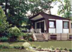 Ferienhaus Ferienhaus am Mochowsee
