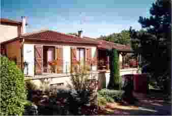 Ferienhaus Ferienhaus Le Petit Tuile / Ulysse