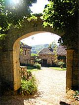 Ferienhaus Domaine de Cournet Haut