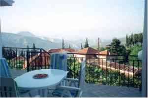 Ferienwohnungen Peloponnes Ferienhaus