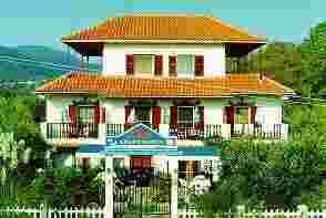 Ferienwohnung Ferienwohnung Sithon- Appartments