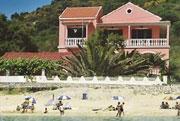 Ferienwohnung Haus Stefanos