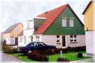 Ferienhaus Ferienhaus Villenpark De Oesterbaai 10