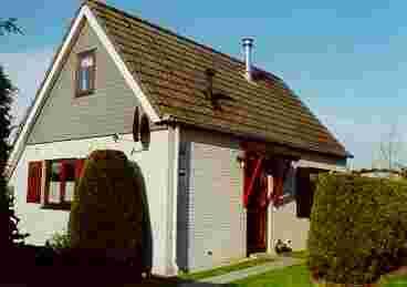 Ferienhaus Ferienhaus Südholland