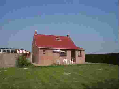 Ferienhaus Ferienhaus Flandernhaus